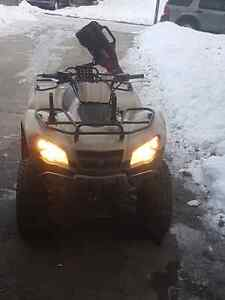 kymco 375 for sale