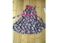 Girl's Ted Baker dress, 11-12yrs