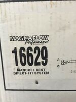 Magnaflow cat-back exhaust system 05-10 Chrysler 300