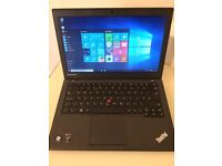 Lenovo Ultrabook 4th generation core i5 with fast SSD drive