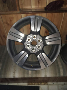 Chevrolet 18 Inch Colorado Rims For Sale!!!!!!