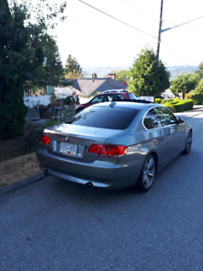LIKE NEW 2008 BMW 335i coupe AWD - MINT CONDITION MUST SELL