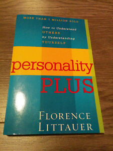 Book - Personnality plus