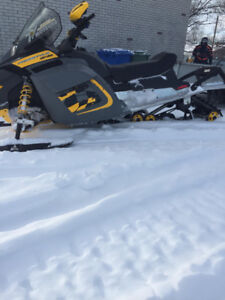 Freestyle Backcountry 550f 2007