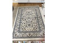 Ikea beautiful Rug large size