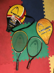Tennis Rackets - Kids