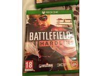 Xbox 1 battlefield