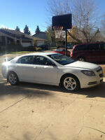 2009 Chevrolet Malibu LS. Mint Condition