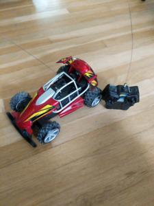 Fastlane RC car
