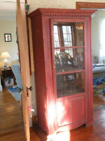 Armoire, meuble, commode, biblioteque antique