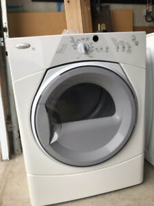 Whirlpool Duet Sport Electronic Electric Dryer