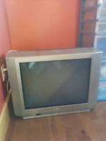 24 inch Toshiba Tv with remote, in good working condition