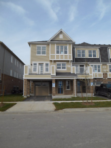 Executive Townhome in Huron Park - Available December 1st