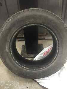 14in Hankook I-Pike RC01 Winter Tires For Sale 185/65R14 86T Peterborough Peterborough Area image 5