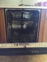 High efficiency stainless Steele dishwasher