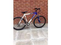 Muddy fox air mountain bike for sale