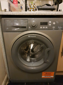 Hotpoint washing machine spares or repairs