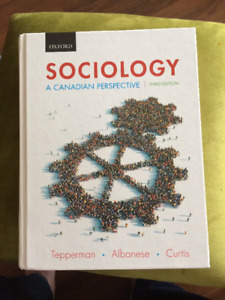 Sociology Books