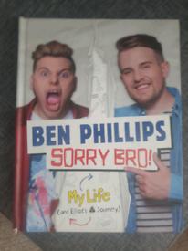 Ben Phillips Book YouTube
