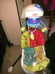 Fisher price baby swing,works great,need gone asap