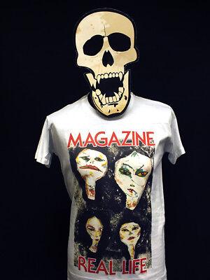 Magazine - Real Life - T-Shirt