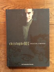 Christophe Bec, Créateur d'Univers