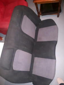 Gc8 jdm rear seats