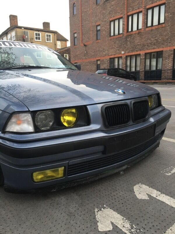 BMW E36 323 DRIFT TRACK CAR QUICK SALE | in Bearsted, Kent | Gumtree