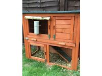 Hutch for Guinea Pig or Rabbit