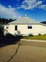 3 bedroom house for rent in Coleman, Crowsnest Pass