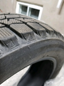 Bridgstone tires 185/65/R15