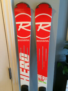 Rossignol Hero Elite short turn 167 cm