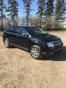 2007 Lincoln MKX awd. Loaded nice shape motivated  Ford Edge