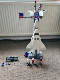Play mobil Space centre