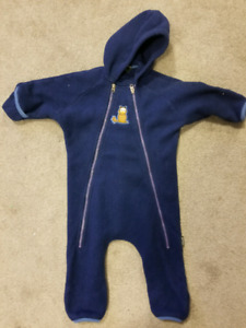MEC fleece 18mos