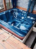 HOT TUBS, PIANO MOVERS