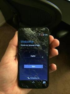 MOTOROLA MOTO G2, G3, G4 PLAY BROKEN / CRACKED SCREEN REPAIR [ FIX ON SPOT ]