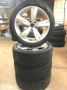 Pirelli Winter Tires & Rims