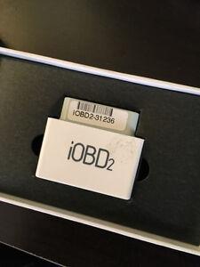 Original iOBD2 Diagnostic Tool for Iphone