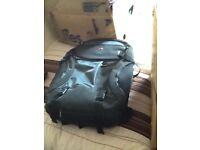 Laptop rucksack