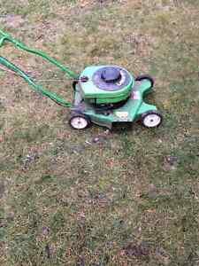 Lawnboy 2-Stroke lawnmower Oakville / Halton Region Toronto (GTA) image 1