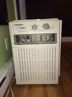 Air conditioner 10500 btu