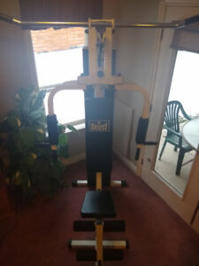 Select Home Gym