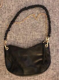 Black Zara Handbag