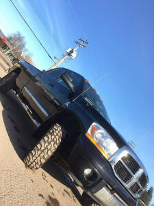 2006 Dodge Power Ram 3500 Laramie Pickup Truck