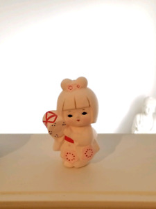 Adorable Japanese Doll