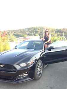 SUPERBE Ford MustangGT 2015 5L 435hp