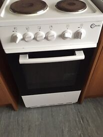 Flavel cooker