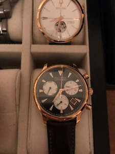 Multiple Movado Watches (All worn less than 5 times)