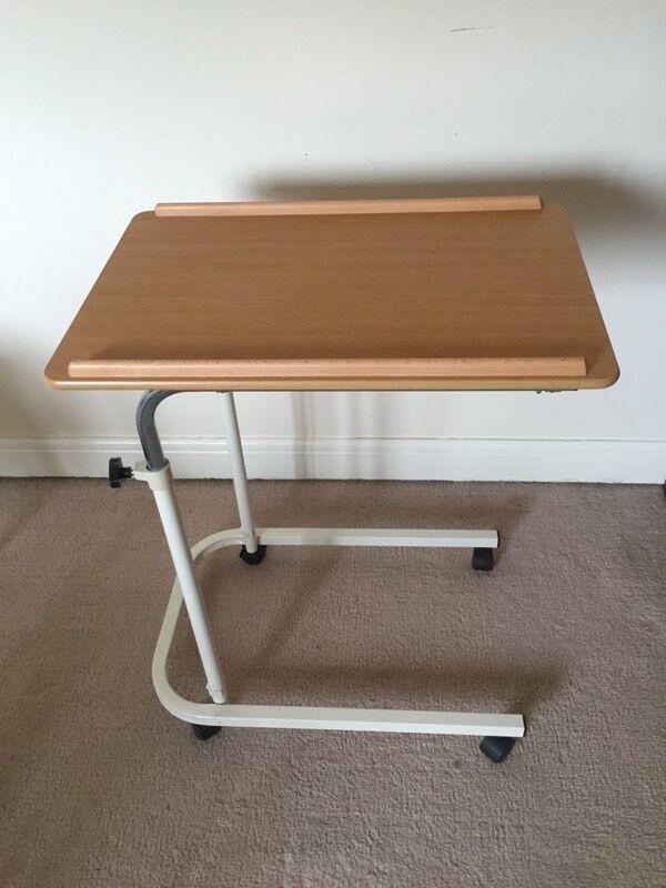 Over bedchair table in Ingol Lancashire Gumtree : 86 from www.gumtree.com size 600 x 800 jpeg 53kB